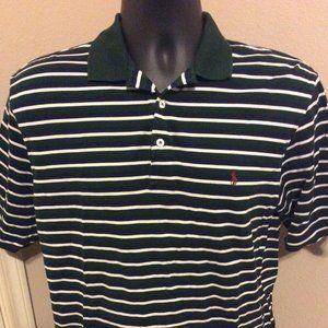 Polo Ralph Lauren Golf Fit Polo Shirt sz Small